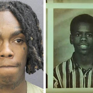 YNW Melly's Father, Donte Taylor Gets Emotional and Remixes