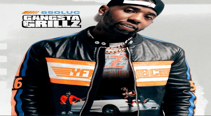 """Mixtape Review: YFN Lucci – """"650 Luc: Gangsta Grillz"""""""