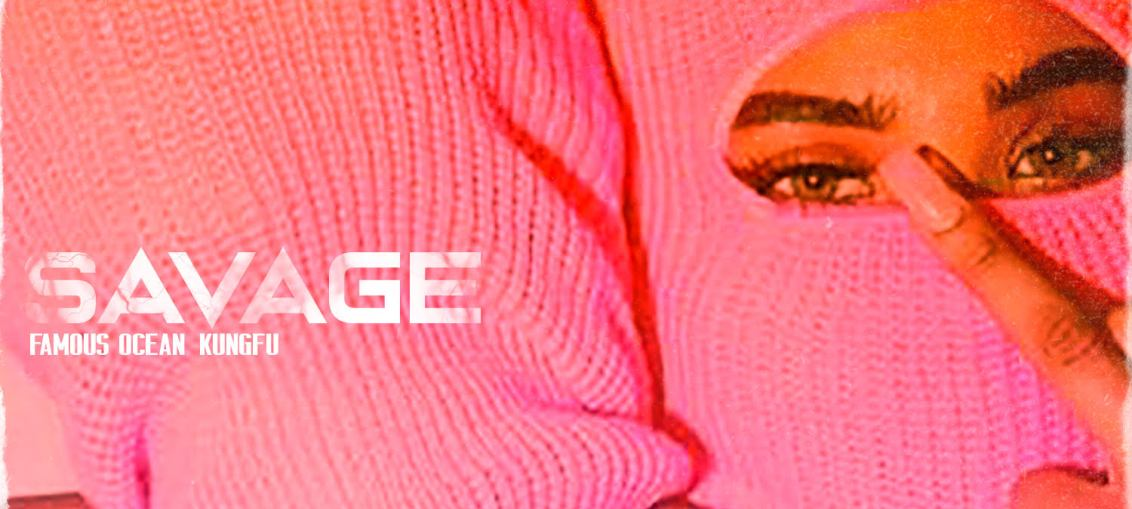 "Atlanta Sisters Famous Ocean & KungFu Bring Hot Girl Summer Vibes with ""Savage"" Official Video ile ilgili görsel sonucu"