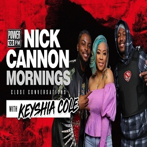 "Keyshia Cole checks Nick Cannon for calling her an ""elder ..."