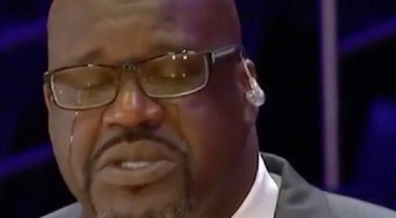Kobe bryant crying - YouTube |Lakers Crying