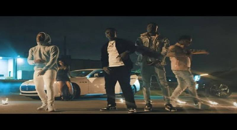 """Fast Cash Boyz and Tay Keith release the music video for their """"Bad Habits"""" single, featuring Murda Beatz."""