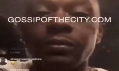 Boosie went on Instagram Live and said that he made his underage sons receive oral sex. Along with his nephews, Boosie said he had them watching porn, before they knew what it was, so they are trained for sex. Fans on social media now feel as if Boosie has gone too far with his outrageous comments.