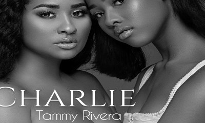 "Tammy Rivera releases new single, ""Charlie,"" in honor of her daughter."