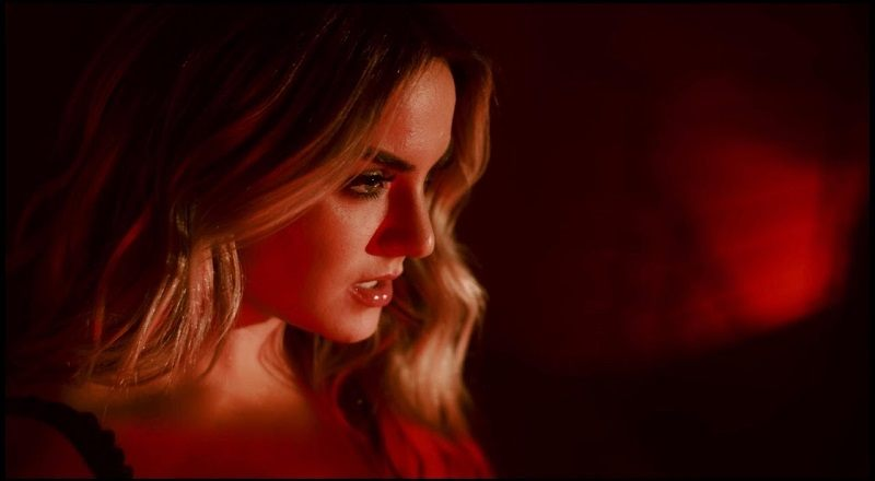 "JoJo releases music video for single, ""Comeback,"" featuring Tory Lanez and 30 Roc."