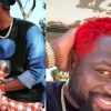 Dwyane Wade is being clowned by Twitter, over dying his hair red. People are not only making fun of the color, but bringing Wade's sexuality into question. Fans on Twitter are actually calling the retired NBA legend gay for changing his hair color.
