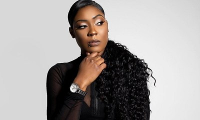 Jada Ali talks to Hip-HopVibe.com about her career as a record label executive, working with Jon Connor, and returning to music.