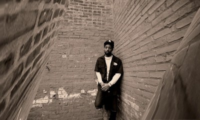 "Rockie Fresh releases ""VS Ideas"" music video."