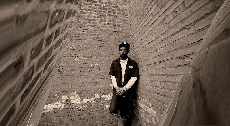"Rockie Fresh releases ""VS Ideas"" music video."