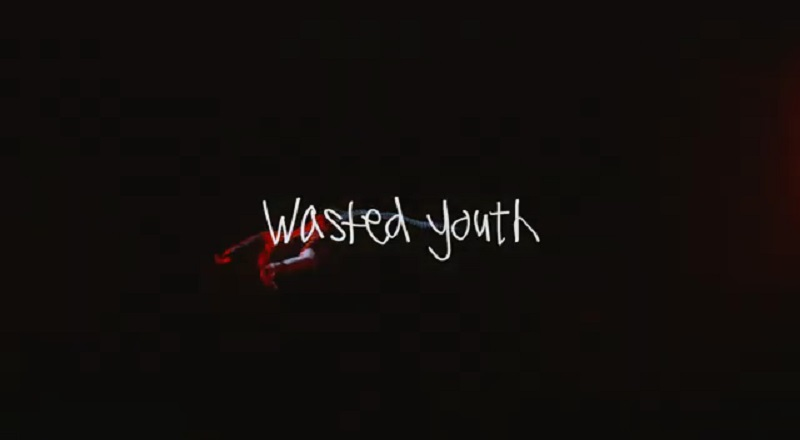 """Diana Gordon releases music video for """"Wasted Youth,"""" the title track from her EP."""