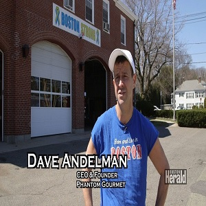 """David """"Dave Andelman,"""" of Phantom Gourmet, in Boston, has incredible disdain for the protesters in the city. Taking to Facebook, he said he stands with Drew Brees, mocked people for taking the knee, and called people who support the protesters """"pathetic."""" Since then, he has issued an apology for his statements."""