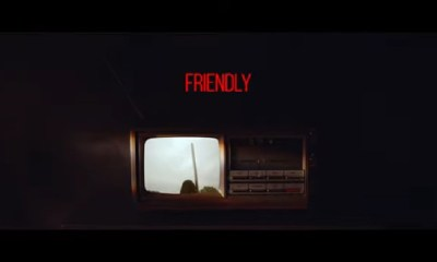 """K Camp releases the music video for """"Friendly,"""" featuring Yung Bleu."""