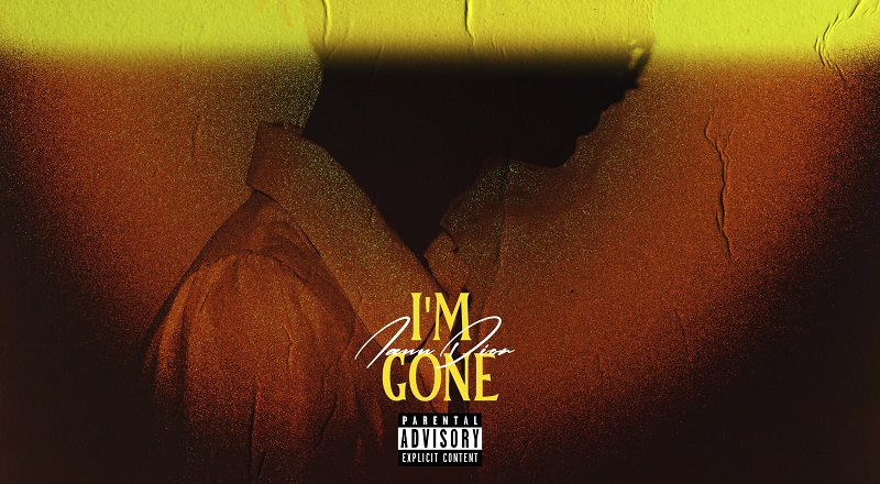 "iann dior releases ""I'm Gone,"" his nine-track EP."