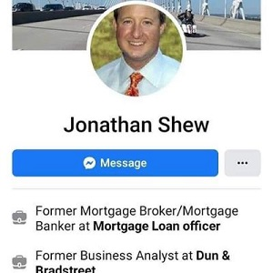 Jonathan Shew, a Mortgage Loan Officer, in South Carolina, made racist remarks, on Facebook. Shew is the latest in a long line of white business executives to make cruel, racist, remarks, that have been publicized. He suggested, to a Facebook friend, that black people be pushed into the water, joking that only a few would survive, insinuating that black people cannot swim.