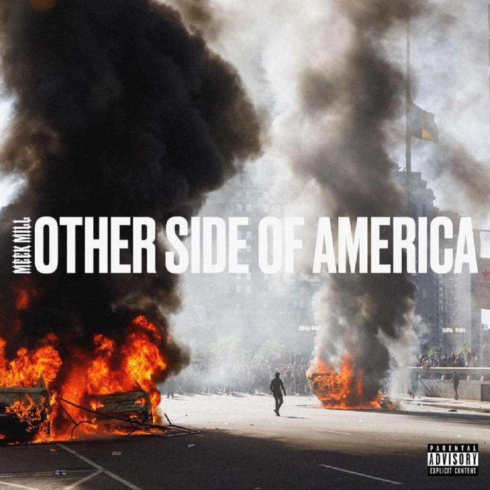 """Meek Mill breaks down the injustices on his single, """"Other Side of America,"""" which he released via TIDAL."""