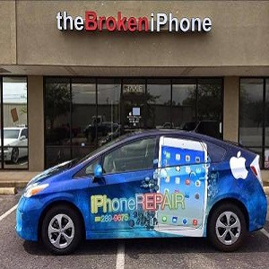 "Mark, the owner of Mobile, Alabama's The Broken iPhone, is accused of being a racist. In a letter written by Keoni Johnson, a young black man, he claimed the owner, Mark, asked him if his first name was Malcolm, when he told him he had an iPhone X, and that he immediately left him, when a white man, wearing Confederate attire, walked in, to assist him. Meanwhile, reviews of the business accuse The Broken iPhone of being both dishonest and racist. The Broken iPhone's Instagram page also called Jamie Foxx a racist and said ""f*ck you to Nike."""