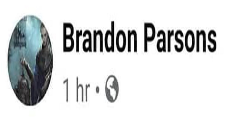 Brandon Parsons is a local business owner, in Ohio. Parsons is the owner of the Bargain Box store, located in Zanesville, Ohio. Recently, he came under fire, taking to Facebook, offering a sarcastic congratulations to George Floyd, for the longest period of him staying both drug free and not committing any crimes, later adding, in a separate status, saying that the left only cares about black people getting killed, when a cop kills a black person, who more than likely deserved to die.