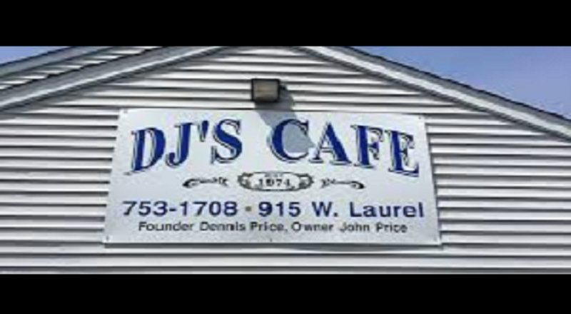 """John Price, the owner of DJ's Cafe, in Springfield, Illinois, had a lot to get off his chest. Apparently, he is a sports fan who doesn't appreciate the moments of silence being had for George Floyd. On Facebook, he said """"f*ck George Floyd,"""" called him a criminal and a thug, and """"a piece of sh*t from the get go."""" Then, he said all of those who support him can """"suck a bag of d*cks."""" Since then, Price's personal Facebook page has disappeared, along with DJ's Cafe's Facebook page."""