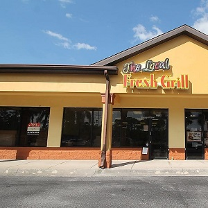 "The Local Fresh Grill of Pasco took to Facebook to address Black Lives Matter. Already, the establishment has come under fire, after the owner called the place a ""police haven."" Since then, the restaurant's Facebook status called Black Lives Matter a group that pushes hatred and the owner, Ron Pentaude, said that if anyone feels like he is a racist, feel free to eat elsewhere."