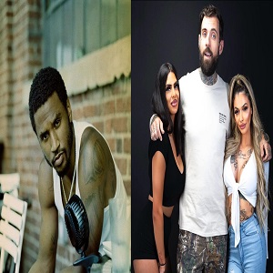 "Trey Songz became the topic of discussion, during Celina Powell and Aliza's No Jumper interview. The things they said about Trey Songz prompted the famed singer to leak all the DMs sent to him, proving much of what they said to be false. However, when the girl mentioned eating Trey Songz's booty, he replied ""wya"" (where you at), leading people to believe he is fine with getting his booty eaten, causing Twitter to go in a whole different direction."