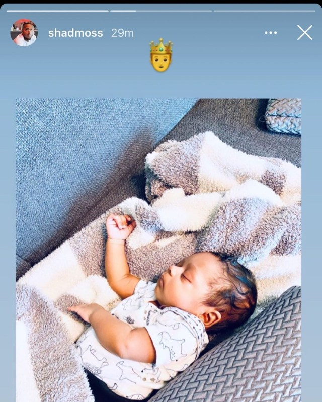 Bow Wow, for months, has been Olivia Sky (@olivia.sky) baby daddy. These rumors have been led by Olivia Sky, herself, who said Bow Wow was her son's father. Given how people have a tendency to exaggerate, many didn't know if she was telling the truth, but Bow Wow has now posted the child on his Instagram, confirming the rumors.
