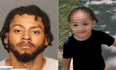 Dale Smith is currently wanted for kidnapping, with the NYPD searching for him. On Thursday, Smith (age 20) got into an argument with his girlfriend. Their argument got heated, so Smith took her son, Majesty Brown, age 3, without her permission, and the mother hasn't seen her son, since, leading to this search.