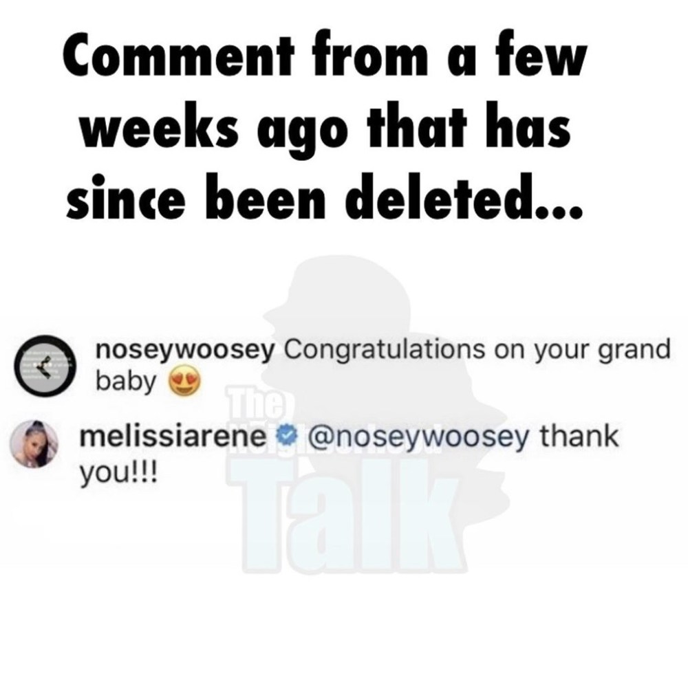 Fans spotted Yaya Mayweather, and filmed her, apparently they saw a baby bump. What is visible, however, is her back, but the people who shared the video are adamant that Yaya Mayweather is pregnant. There may be some truth to it, as on Instagram, there was a person who commented on Yaya's mother's post, congratulating her on her new grand baby. If this is NBA Youngboy's child, this is child number eight for him.