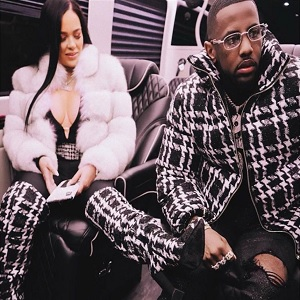 Fabolous and Emily Bustamante, aka Emily B, his longtime girlfriend, welcomed the birth of their third child, together. For Emily, this is actually her fourth child, meanwhile, this is Fabolous' first biological daughter. This little girl was born on October 10, 2020.