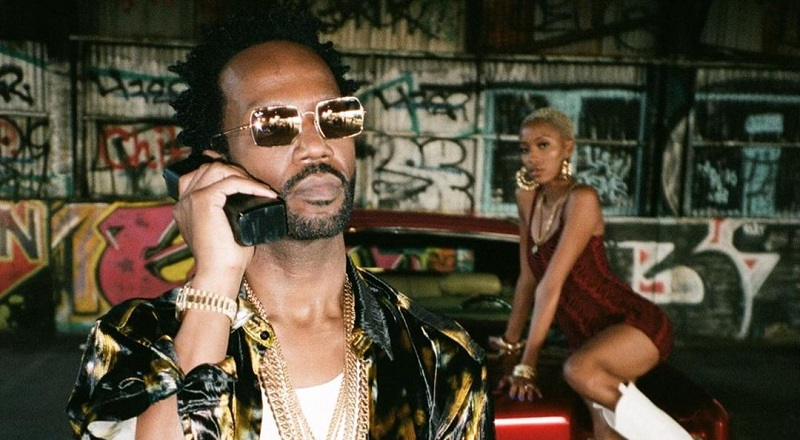 Juicy J came on Twitter, with a post and delete. The Memphis rapper called out Arby's for sampling Three 6 Mafia, without clearing it. That tweet, alone, hints Juicy J may do something to get his money out of it.