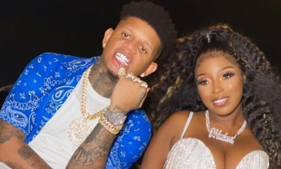 "Yella Beezy rode the independent wave all the way to a major hit single, back in 2018. Back then, he had ""That's On Me,"" which he pushed to platinum success. Since then, Yella Beezy's found love with @_justdeee, who purchased him a Ford F-250 for his birthday."