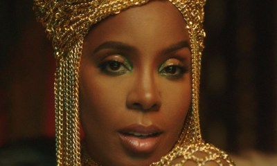 Kelly Rowland Hitman NFL Songs of the Season