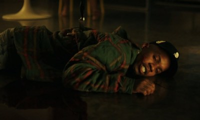 "Tory Lanez gets killed in ""Jokes On Me"" music video."