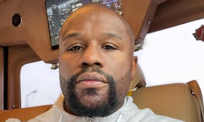 Floyd Mayweather hair transplant