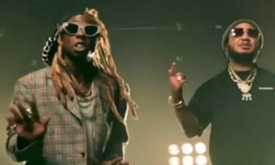 Gudda Gudda Lil Wayne Verzuz