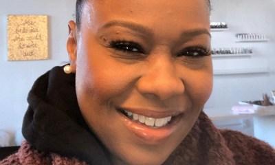 Natalie Desselle Reid dies at age 53