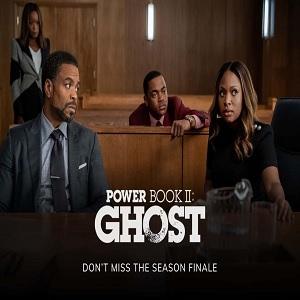 Power Book 2 Ghost season finale spoilers