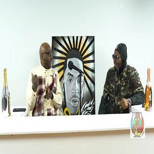 Beanie Sigel Jay-Z Oschino Roc-A-Fella checks