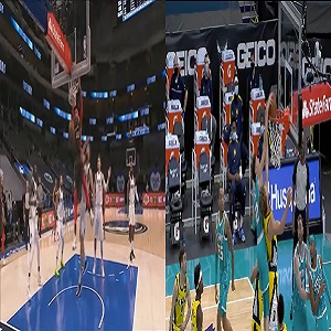 Carmelo Anthony LaMelo Ball Melo nickname