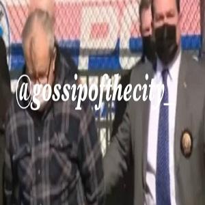 Charles Polevich Robert Maraj Nicki Minaj arrest
