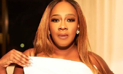 LeAndria Johnson controversially covered