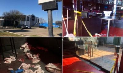 Lil Durk Dallas shooting Daisy Navarrete dead
