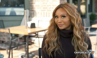 Mike Cynthia moving in together RHOA