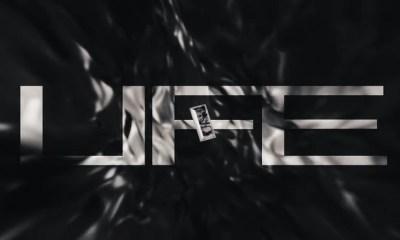 $NOT Life Music Video Thumbnail