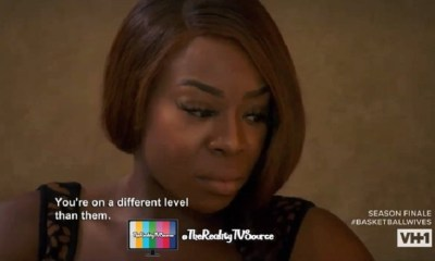OG tells Kwame ladies mansion drama Basketball Wives