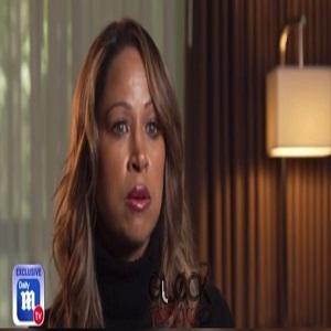 Stacey Dash turns on Donald Trump politics angry black woman