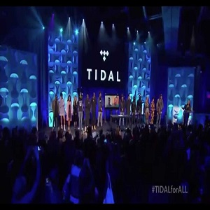 TIDAL partners 8.5 million apiece
