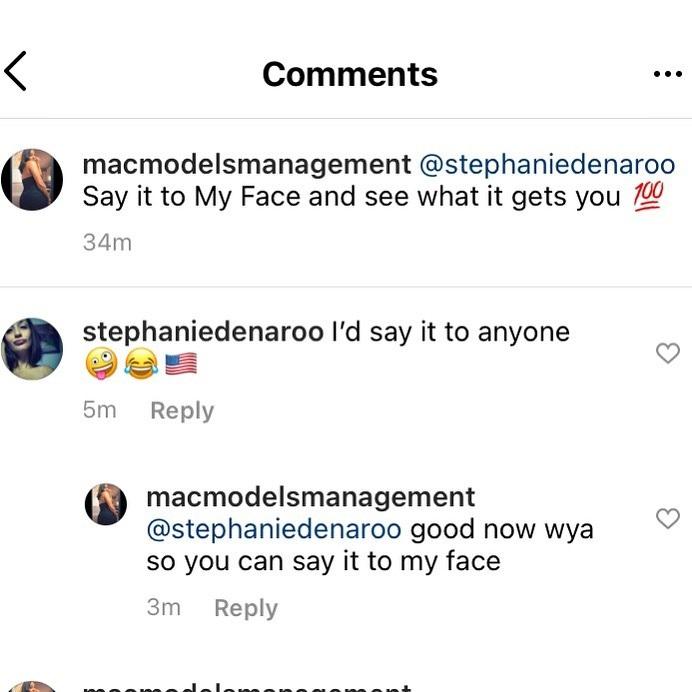 White woman calls black man n-word says she do it again