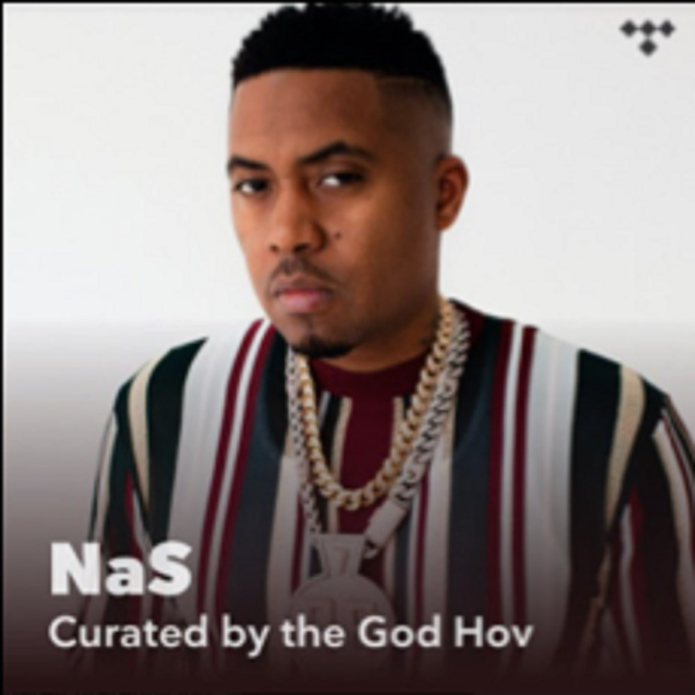 Curated by the God Hov Nas playlist