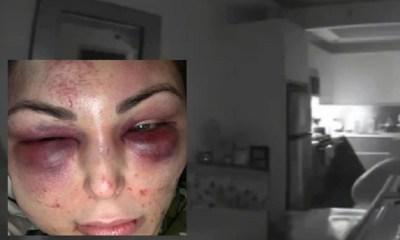 Darius Morris allegedly beat his girlfriend