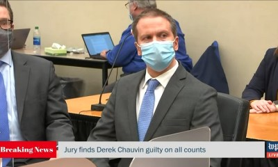 Derek Chauvin guilty